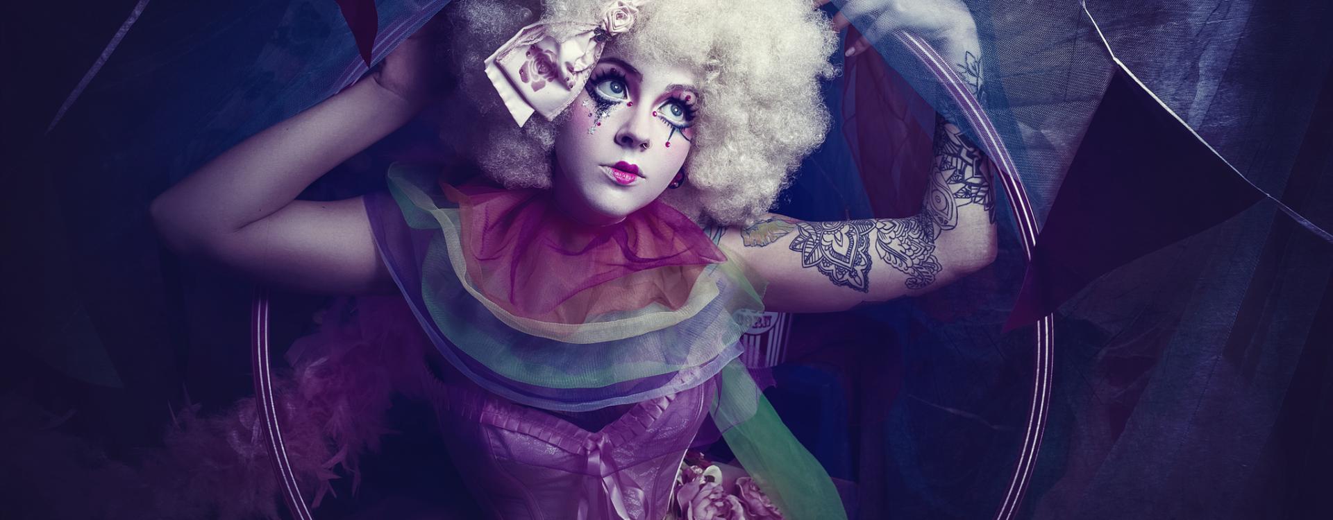 Doll Circus
