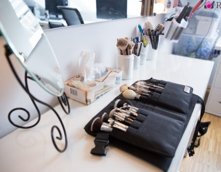 dein Praktikum bei Rekii – Make Up & Fotos