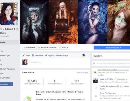 Facebookseite LÖSCHEN?!