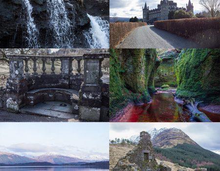 Schottland Hintergründe