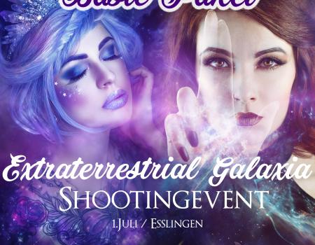 Extraterrestrial Galaxia – Shootingevent Esslingen
