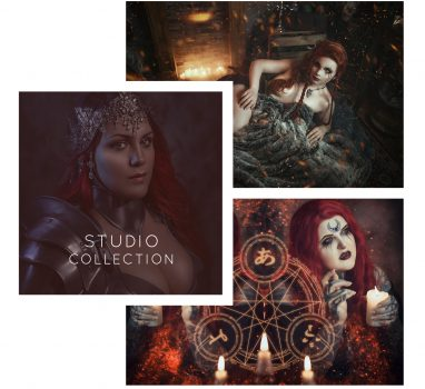 KOMPLETTPAKET STUDIO collection