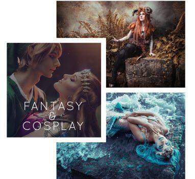 BASIC Fantasy & Cosplay