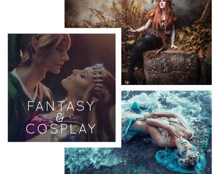 Fantasy & Cosplay