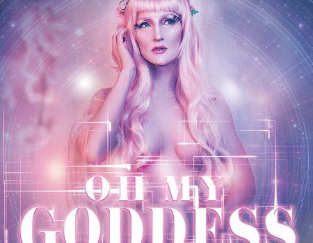 Oh my Goddess! – Shootingevent