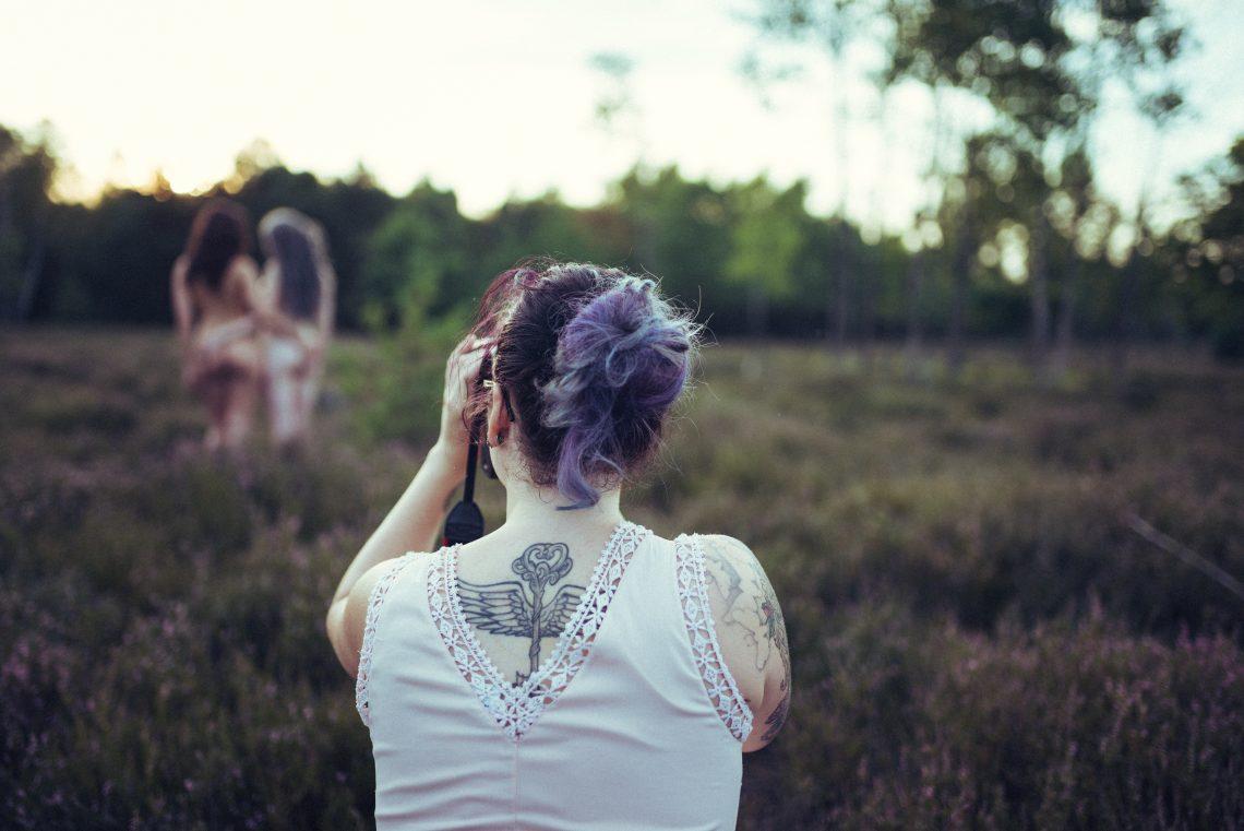 Inspiration: Ausflug zur Lieberoser Heide