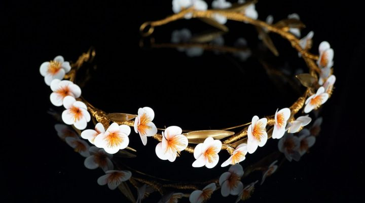 DIY: Blumenkranz binden (Gastbeitrag)