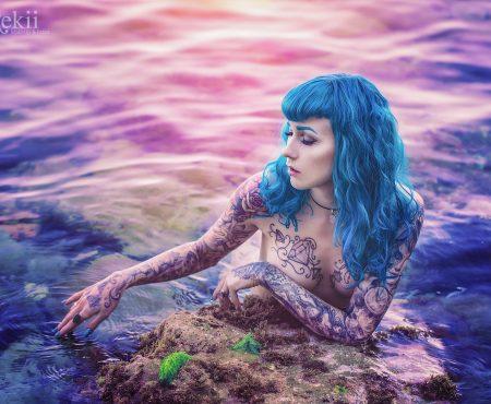 Wesen der Wasserwelten