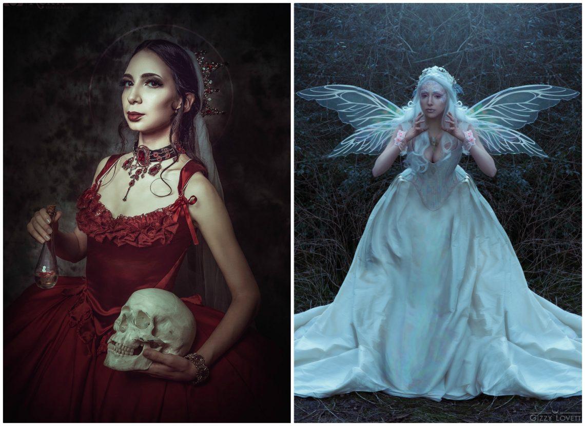 Perspektiven wechseln: von der Fotografin zum Model (Gastbeitrag)