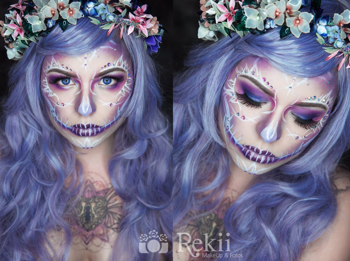 Lieblingsprodukte: Fantasy Make Up
