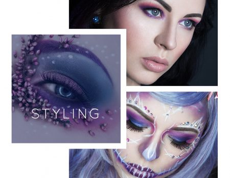 Styling : Beauty oder Fantasy