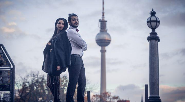 Berlin erleben