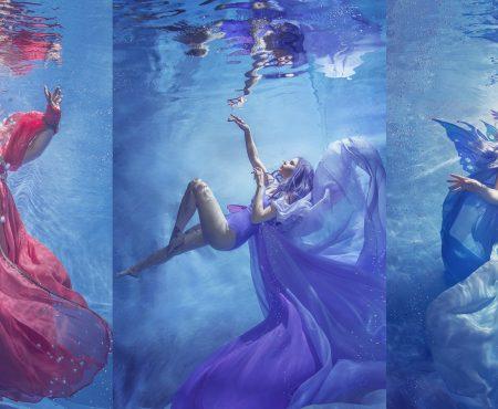 Unterwasser Fotografie
