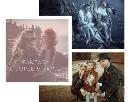 BASIC Couple & Family : ab 2 Personen