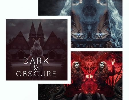DARK & Obscure
