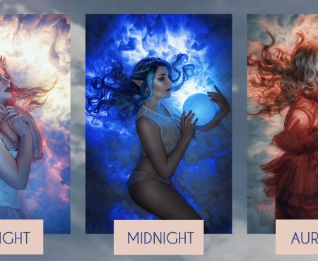 Inspiration: Celestial Dreams