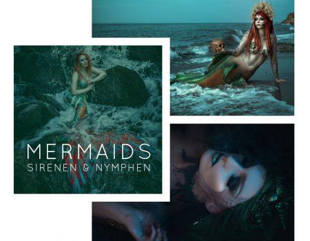 KOMPLETTPAKET Mermaid