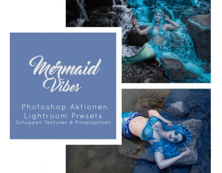 Rekiis Mermaid Vibes – Colorlooks