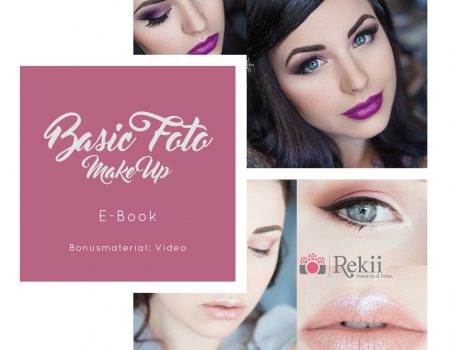 E-Book: Basic Foto MakeUp