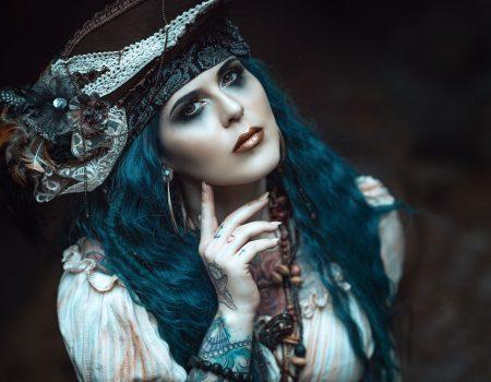 Mein Weg zum Fantasy Model