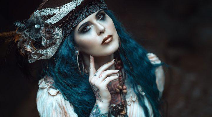 Mein Weg zum Fantasy Model (Gastbeitrag)