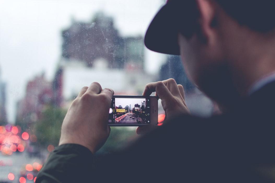 Smartphone vs Systemkamera – ein Vergleich (Gastbeitrag)