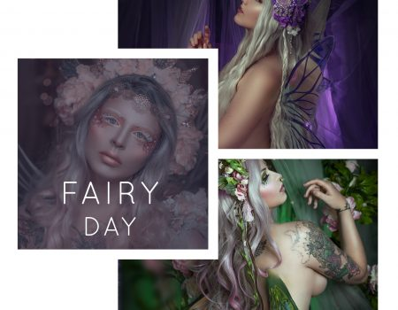 Fairy Day 26.09.2020